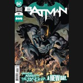 BATMAN #101 (2016 SERIES) JOKER WAR TIE-IN
