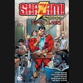 SHAZAM AND THE SEVEN MAGIC LANDS GRAPHIC NOVEL