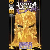 JUSTICE LEAGUE DARK #8 (2018 SERIES)