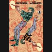 TRUE LIVES OF THE FABULOUS KILLJOYS NATIONAL ANTHEM #6