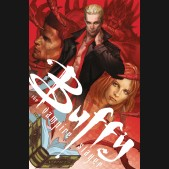 BUFFY THE VAMPIRE SLAYER SEASON 10 VOLUME 2 LIBRARY EDITION HARDCOVER