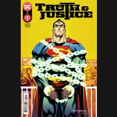 TRUTH AND JUSTICE #2