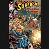 SUPERGIRL #27 (2016 SERIES)