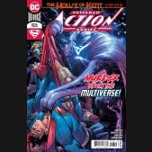 ACTION COMICS #1026 (2016 SERIES)