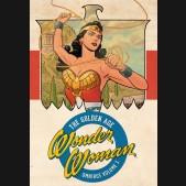 WONDER WOMAN THE GOLDEN AGE OMNIBUS VOLUME 3 HARDCOVER