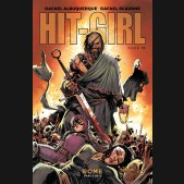 HIT-GIRL #11 (2018 SERIES)