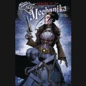 LADY MECHANIKA SANGRE #2 (RANDOM COVER)