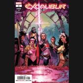 EXCALIBUR #1 (2019 SERIES)