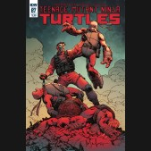 TEENAGE MUTANT NINJA TURTLES #87 (2011 SERIES)