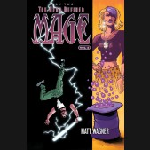 MAGE BOOK 2 HERO DEFINED VOLUME 4 GRAPHIC NOVEL