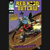RED HOOD OUTLAW #32 (2016 SERIES)
