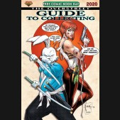FCBD 2020 OVERSTREET GUIDE TO COLLECTING
