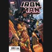 IRON MAN #7 (2020 SERIES)
