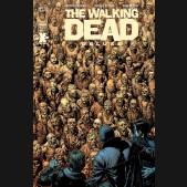 WALKING DEAD DELUXE #9 COVER A FINCH & MCCAIG