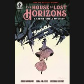 HOUSE OF LOST HORIZONS #5