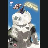 PETER PARKER SPECTACULAR SPIDER-MAN #308 (2017 SERIES)