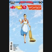 SHADE THE CHANGING GIRL WONDER WOMAN SPECIAL #1