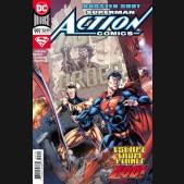 ACTION COMICS #997 (2016 SERIES)
