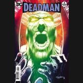 DEADMAN #4 (2017 SERIES)