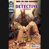 DETECTIVE COMICS #974 (2016 SERIES)