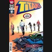 TITANS #20 (2016 SERIES)