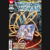 WONDER WOMAN #40 (2016 SERIES)