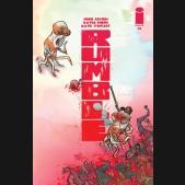 RUMBLE #3 (2017 SERIES)