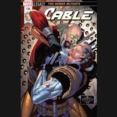 CABLE #154 (2017 SERIES)