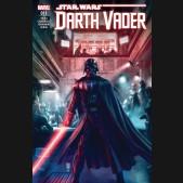 STAR WARS DARTH VADER #11 (2017 SERIES)