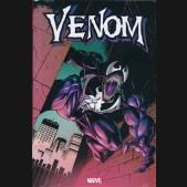 VENOMNIBUS VOLUME 1 HARDCOVER