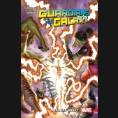 ALL NEW GUARDIANS OF GALAXY VOLUME 3 INFINITY QUEST GRAPHIC NOVEL