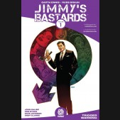 JIMMYS BASTARDS VOLUME 1 GRAPHIC NOVEL