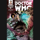 DOCTOR WHO 12TH YEAR THREE #13