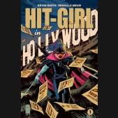 HIT-GIRL SEASON TWO #1