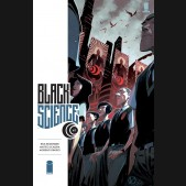 BLACK SCIENCE #41