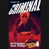 CRIMINAL #2 (2019 SERIES)