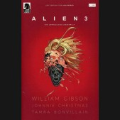 WILLIAM GIBSON ALIEN 3 #4