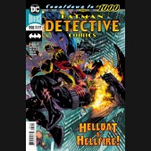 DETECTIVE COMICS #998 (2016 SERIES)