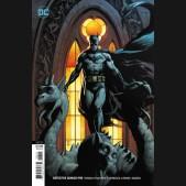 DETECTIVE COMICS #998 (2016 SERIES) VARIANT
