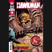 HAWKMAN #9 (2018 SERIES)