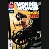WONDER WOMAN #64 (2016 SERIES)