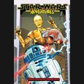 STAR WARS ADVENTURES VOLUME 5 MECHANICAL MAYHEM GRAPHIC NOVEL