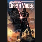 STAR WARS DARTH VADER DARK LORD SITH VOLUME 2 HARDCOVER