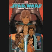 STAR WARS VOLUME 13 ROGUES AND REBELS GRAPHIC NOVEL