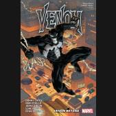 VENOM BY DONNY CATES VOLUME 5 VENOM BEYOND GRAPHIC NOVEL