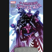 AMAZING SPIDER-MAN BY NICK SPENCER VOLUME 11 LAST REMAINS GRAPHIC NOVEL