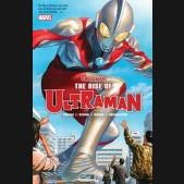 ULTRAMAN VOLUME 1 THE RISE OF ULTRAMAN GRAPHIC NOVEL