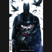 BATMAN #58 (2016 SERIES) VARIANT