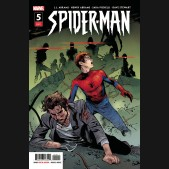 SPIDER-MAN #5 (2019 SERIES)
