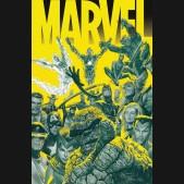 MARVEL #6 (2020 SERIES)